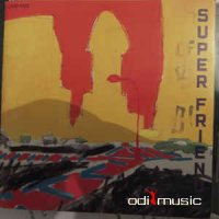 Teruo Nakamura - Super Friends (CD, Album)