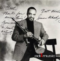 Grover Washington Jr. - Discography (21 albums) [1971 - 2000]