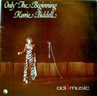 Kerrie Biddell - Only The Beginning (Vinyl, LP, Album)
