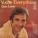 Don Lane - You're Everything (Vinyl, LP, Album)