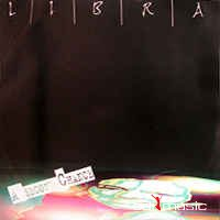 Libra (3) - A Second Chance (Vinyl)