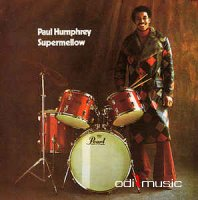 Paul Humphrey - Supermellow (Vinyl, LP)