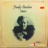 Cover Album of Frankie Davidson - Music (Vinyl, LP, Album)