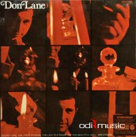 Don Lane - Don Lane (Vinyl, LP, Album) 1968