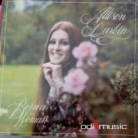 Allison Durbin - Born A Woman (Vinyl, LP, Album)