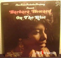 Barbara Howard - On The Rise (Vinyl, LP) (Reece, 1977)
