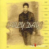 Denzil Dennis, The Classics - Early Dayz (CD, Album) 2002