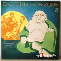 The Charlie Munro Quartet - Eastern Horizons (Vinyl, LP)