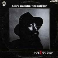 Henry Franklin - The Skipper (Vinyl, LP, Album)