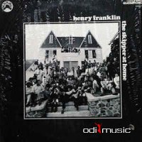 Henry Franklin - The Skipper At Home (Vinyl, LP, Album)