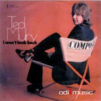 Ted Mulry - I Won't Look Back (Vinyl, LP, Album)