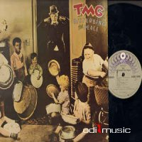 T.M.G. - Disturbing The Peace (Vinyl, LP, Album)