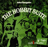 John Sangster - The Hobbit Suite (Vinyl, LP)