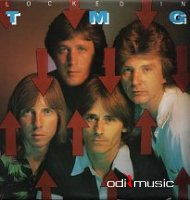 Ted Mulry Gang - Locked In (Vinyl LP) 1980