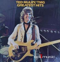 Ted Mulry, Ted Mulry Gang - Greatest Hits (Vinyl, LP)
