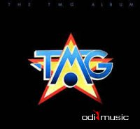 Ted Mulry Gang - The T.M.G. Album (Vinyl, LP, Album)