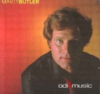 Marty Butler - Marty Butler (Vinyl, LP, Album)