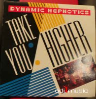 The Dynamic Hepnotics - Take You Higher (Vinyl, LP, Album)