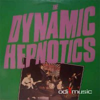 The Dynamic Hepnotics - Strange Land (Vinyl)