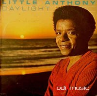 Little Anthony - Daylight (Vinyl, LP, Album)