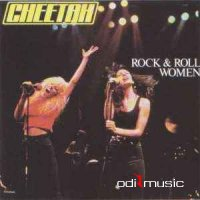 Cheetah (3) - Rock & Roll Women (Vinyl, LP, Album) 1982