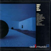 Hubert Laws - Afro-Classic (Vinyl, LP, Album) (1970)