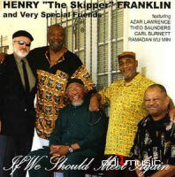 Henry Franklin - If We Should Meet Again (CD, Album)