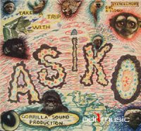 Asiko - Take A Trip With Asiko (Vinyl, LP)