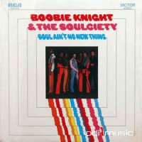 Boobie Knight & The Soulciety - Soul Ain't No New Thing (Vinyl, LP)