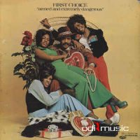 First Choice - Armed And Extremely Dangerous (Vinyl, LP, Album)