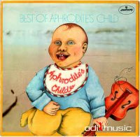 Aphrodite's Child - Best Of Aphrodite's Child (Vinyl, LP)