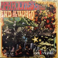 Aphrodite's Child - End Of The World (1968)