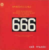 Aphrodite's Child - 666 (Vinyl, LP, Album)