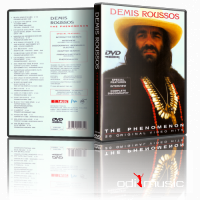 Demis Roussos - The Phenomenon (2000) DVDRip