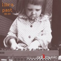 Libra (10) [SWE] - Past CD (2008)