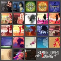 VA - Bargrooves Collection [71 CD, 34 Albums] (2002-2013)