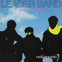 Leader Band - You're My Everything (Vinyl)