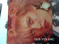Donna Fisk - Turn The Key (Vinyl, LP, Album)