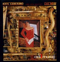 Kate Ceberano And Her Sextet - Like Now (CD, Album)