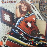 Glenda Griffith - Glenda Griffith (Vinyl, LP, Album)