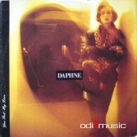 Daphne - You Feel My Love (Vinyl, 12'') 1988