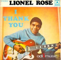 Lionel Rose - I Thank You (Vinyl, LP, Album)
