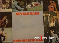 Neville Nash - Kind Hearted Man (Vinyl, LP, Album)
