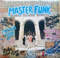 Watsonian Institute - Master Funk (Vinyl, LP, Album)