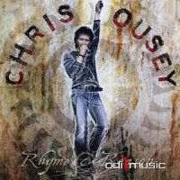 Chris Ousey - Rhyme & Reason (CD, Album)
