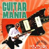 VA - Guitar Mania: Complete Collection 1999-2004