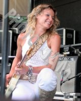 Ana Popovic Band - Discography (12 Albums)