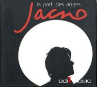 Jacno - La Part Des Anges (CD, Album)