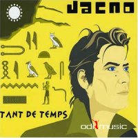 Jacno - Tant De Temps (CD, Album)
