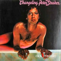 Peter Straker - Changeling (Vinyl, LP, Album)